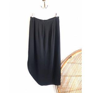Sportsgirl Skirts - *SALE 2/$15* NWT Asymmetrical Midi Skirt